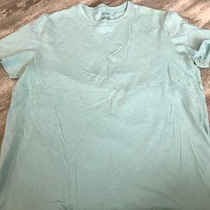 Light Blue Apt 9 t Shirt
